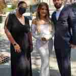 Jersey City Courthouse Wedding